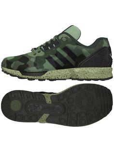 e2d3e3f43 Buy adidas Originals ZX Flux Decon Sneakers online at blue-tomato.com  Zapatos
