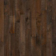 Hardwood Floor Stain Grey Colors | ... Strip 2 1/4 Cappuccino CM745 Style Hardwood Flooring at FastFloors.com