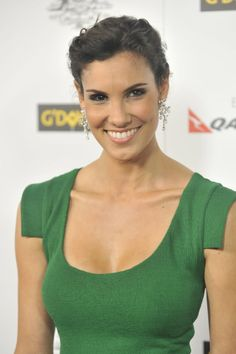 Daniela Ruah G Day Usa Black Tie Gala In Hollywood January 2012 Ncis Los Angeles, Daniela Ruah Bikini, Serie Ncis, Most Beautiful, Beautiful Women, Star Wars, Thing 1, Emily Blunt, Korn