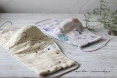 花粉症&乾燥対策に『耳までロングな大人立体マスク』作り方&動画公開(2020追記) : neige+ 手作りのある暮らし Diy Mask, Ballet Dance, Diy And Crafts, Sewing Projects, Creativity, Mascaras, Patterns, Dressmaking, Masks