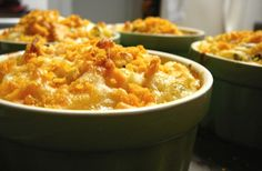 DOUGLICIOUS: Cheez-It Mac and Cheese