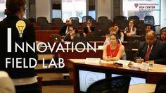 Innovation Field Lab