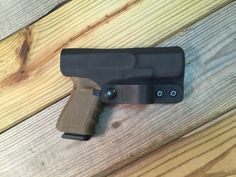 CKC - IWB Full Guard - Completely protected concealed carry. Comfort and protection. Perfect for carry in a fanny pack, backpack, or purse.    http://clevelandkydex.com/quick-ship-holster-c-27_1/quick-ship-custom-holster-iwb-full-guard-designer-p-656.html