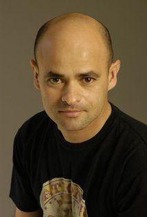 Hugo Perez played Doctor Garcia - 1 ep. - 2013
