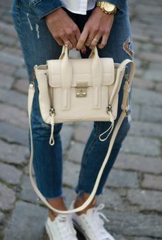 Bagged Milk, Phillip Lim Bag, Fashion Handbags, Mini Purse, Mini Handbags,  Designer Bags, Fashion 2016, Winter Fashion, Hand Bags