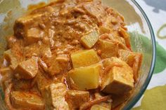 This tofu Masaman will satisfy your curry cravings for a lot less than ordering take out.