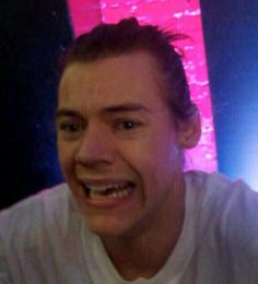 Me realizing we haven't seen the boys together in 8 months and have 4 more months left of the hiatus.