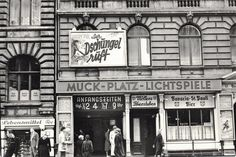 Der Fotograf: John Holler Kinoansichten | Medienberatung und Vermittlung e.V.