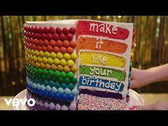 Wonderful Photo of Katy Perry Birthday Cake . Katy Perry Birthday Cake Happy Birthday Bches An Ordinary Day Katy Perry Birthday, Happy Birthday, Birthday Songs, Themed Birthday Cakes, It's Your Birthday, Birthday Video, Russell Brand, Katy Perry Unconditionally, Katy Perry Lyrics