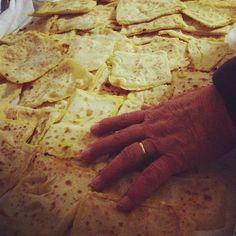 Tortelli alla Lastra - Instagram by hiniky