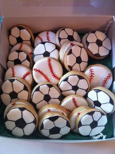75 Best Balle Party Images Birthday Cakes Football