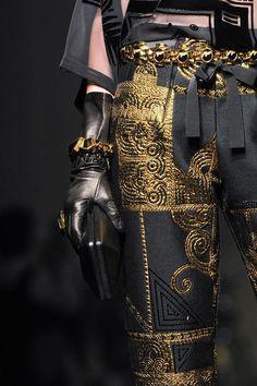 Jean Paul Gaultier: Always Creative. Always Cool.   ZsaZsa Bellagio - Like No Other