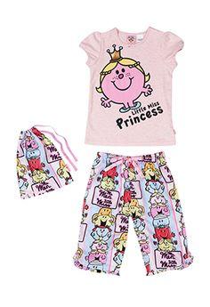 Girls Miss Princess Set from Peter Alexander