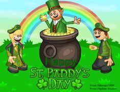 Paddy's Day 2020 by on DeviantArt Background Eraser, Microsoft Paint, Paddys Day, Dreamworks, Cartoon Network, Favorite Tv Shows, Studios, Digital Art, Deviantart