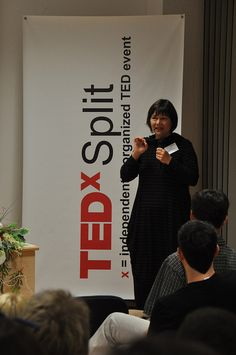 Waldorfska škola by TEDxTalks, via Flickr
