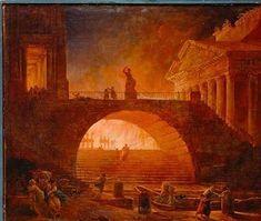 Ο δρόμος προς το πουθενά: Ό, τι δεν μπορεί να πολιτικοποιηθεί Παύει να υπάρχει 25 September, July 25, The Great Fire, July 18th, Ancient Rome, Ancient History, The Real World, Roman Empire, Historian