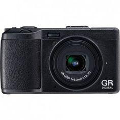 Ricoh GR IV Digital Camera http://www.topendelectronics.co.nz/ricoh-gr-iv-digital-camera.html