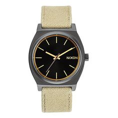 Nixon Time Teller Mens Watch A0451711 >>> Want to know more, click on the image.