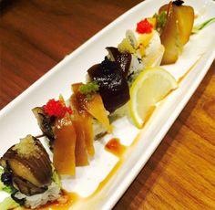 Shizen Vegan Sushi Bar & Izakaya Food