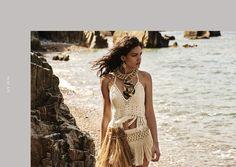 Cover Up, Beach, Collection, Dresses, Fashion, Maori, Brunettes, Vestidos, Moda