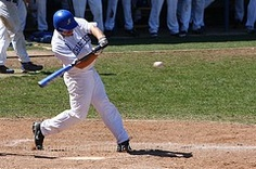 How To Get Recruited To Play College Baseball