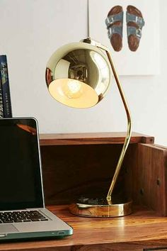 Gumball Desk Lamp - Urban Outfitters