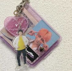 Army Decor, Kpop Diy, Bullet Art, Cute Wallets, Bts Concert, Korean Aesthetic, Kpop Merch, Clear Bags, Coin Purse