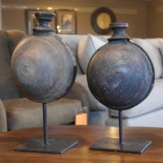 Camel Water Pots #interiordesign #desmoines #homedecor #beautiful #style #home #photooftheday #art #accessories