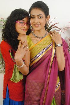 Slide 2 : Mothers Day With Madhubala,Simar,Anandi Actress Navel, Indian Sarees, Telugu, Blouse Designs, Besties, Mothers, Sari, Celebs, Actresses