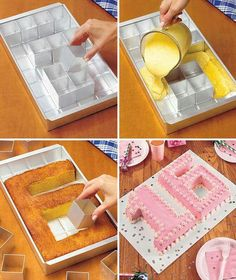I need this in my life. Adjustable number and letter pan.