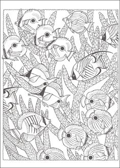 74 Best Free Colouring Pages