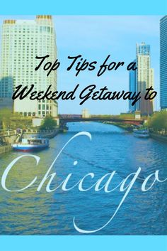 "Chicago, Illinois also known as ""The Windy City"" is the third largest metropolis in the United States. Of course this means that there are a lot of attractions, landmarks and options available to visitors wanting to explore this city. Check out our review on the ultimate top tips for a weekend getaway to Chicago including featured attractions, restaurants and places to stay."