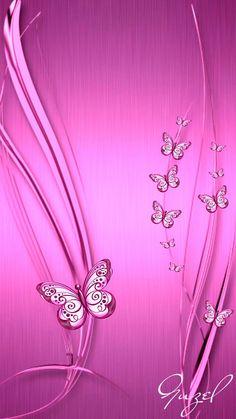 Cute Galaxy Wallpaper, Bling Wallpaper, Flowery Wallpaper, Metallic Wallpaper, Heart Wallpaper, Cute Wallpaper Backgrounds, Love Wallpaper, Wallpaper Iphone Cute, Cellphone Wallpaper