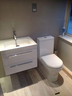 Construction Sorted - Bathrooms