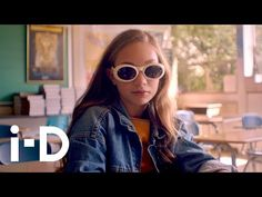 Lucky Thirteen: A Dance Film Starring Maddie Ziegler & Narrated by Chloë Sevigny - YouTube
