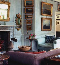 haute boheme | The World of Interiors