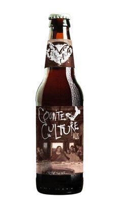 Counter Culture<br/>Ale
