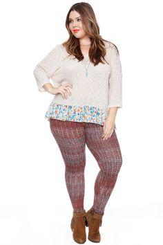 303abaaf71c Plus Size Fashion Show 2017  plussizeuk Yoga Pants With Pockets