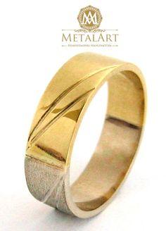 Gold wedding ring contact us at: metalart Metal Shop, Gold Wedding Rings, Metal Art, Budapest, Precious Metals, Engagement Rings, Jewelry, Enagement Rings, Wedding Rings