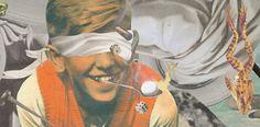 Andre Bergamin #collage
