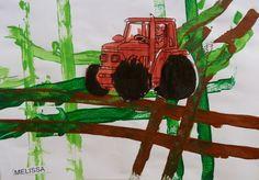 P1090015                                                                                                                                                                                 Plus Farm Animal Crafts, Farm Animals, Farm Activities, Farm Fun, Transportation, Kindergarten, School, Champs, Tela