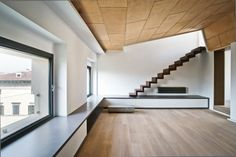 #Architecture in #Italy - #Interiors in #Florence by Eutropia