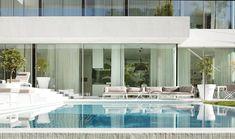 Haus M: elegantes Design in Meran