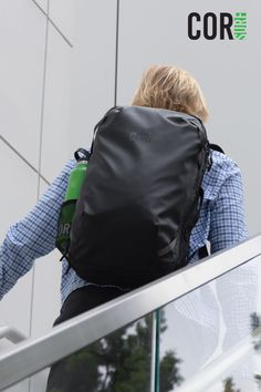 The Island Hopper travel backpack is the only travel bag you'll need for those quick weekend trips. With the perfect amount of space for your clothes, cameras, toiletries, computer, and phone, it's the best luggage choice to keep you traveling light while still well-prepared.