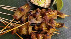 Beef Satay Tikka Recipe - #BakraEid #Eid