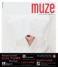 Muze #6 : Femmes et travail