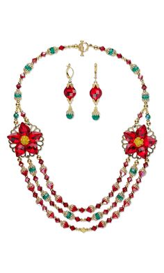Gallery Of Designs - Fire Mountain Gems and Beads