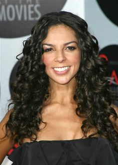 Long Curly Black Hairstyle » Homecoming Hairstyles