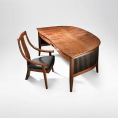 Erickson Woodworking : Tables & Desks