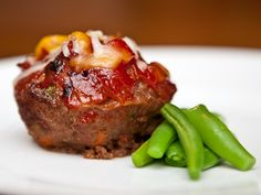 Mexican Meatloaf Muffins.  Substitute almond flour for bread crumbs.  Great way to hide some extra veggies!